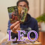 "LEO - ""YOU LOVE THEM, THEY LOVE YOU"" NOVEMBER 22-30, 2020 WEEKLY TAROT READING"