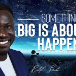 Something Big is About to Happen! - Ralph Smart Live 🔴