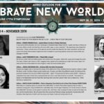 BRAVE NEW WORLD C*I*A SYMPOSIUM - ASTROLOGY of 2021 and Beyond