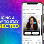 Introducing A New Way To Stay Connected | Connections By Mindvalley