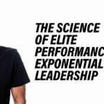 The Science of Elite Performance + Exponential Leadership [Instagram Live] |  Robin Sharma