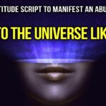 How to Communicate With the Universe & Attract What You Want! (Law of Attraction)