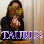 "TAURUS - ""HAVING THE HOTTS FOR SOMEONE"" INTUITIVE SPECIAL PLUS TAROT READING"
