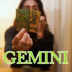 "GEMINI - ""YES TO ONE, NO TO THE OTHER"" INTUITIVE SPECIAL PLUS TAROT READING"