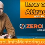 Dr. Joe Vitale - Law of Attraction tips - How to tell you're onto a BIG DREAM