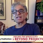 Total Meditation - Going beyond Projection - Ep. 17