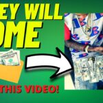 MONEY WILL COME TO YOU (AFTER THIS VIDEO)) 💰BAGS OF IT!!!💰