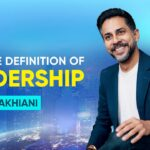 The True Definition of Leadership with Vishen Lakhiani