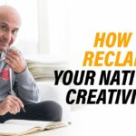 The Secret Of Massively Creative People | Robin Sharma