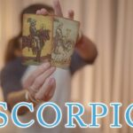 "SCORPIO - ""YOU KNEW THEY WOULD COME BACK"" NOVEMBER 8-14, 2020 WEEKLY TAROT READING"