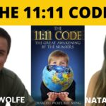 Interview with Charlie Wolfe, Author of The 11:11 Code: The Great Awakening by the Numbers