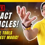 Attract Miracles! How to Visualize and Manifest Magic! Law of Attraction Michael Sandler