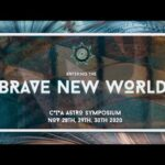 C*I*A's Astrology  - Entering a Brave New world -