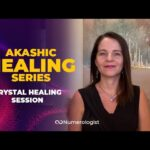 Crystal Healing Session: Connect With The Power of Saturn To Manifest Your Desires