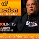 Dr. Joe Vitale - Law of Attraction when everything goes wrong -  LASER-TARGETED ADVICE