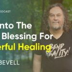 How To Receive & Tap Into The Reiju Blessing For Powerful Healing | Brett Bevell