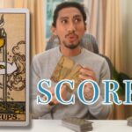 """SCORPIO - """"BE READY, THIS IS THE MESSAGE YOU'VE WAITED FOR"""" DECEMBER 8-14 2020 WEEKLY TAROT READING"""