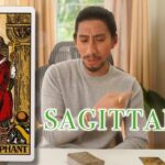 """SAGITTARIUS - """"YOU GET THE PENTACLES, WHAT ABOUT THEM?"""" DECEMBER 8-14, 2020 WEEKLY TAROT READING"""