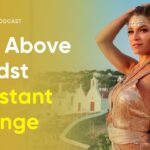 How To Rise Above & Expand More Amidst Constant Change | Regan Hillyer
