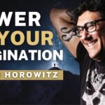 The Power of Your Imagination and Neville Goddard for the New Year! Law of Attraction Mitch Horowitz