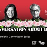 Reimagine: Deepak Chopra & Kirsten Johnson in a Conversation about Death