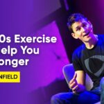 How 30 Seconds Of Exercise Can Help You Live Longer | Ben Greenfield