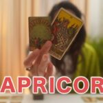 "CAPRICORN - ""SOMETHINGS GOTTA GIVE"" DECEMBER, 2020 TAROT READING"