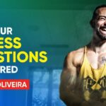 Health And Fitness Live Q&A Session With Ronan Oliveira - Ask Anything!