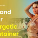 How To Expand Your Energetic Container To Receive More Abundance | Regan Hillyer