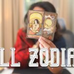 "SITUATIONSHIP - ""YOU DON'T LIKE GIVING UP"" ALL ZODIAC TAROT READING"