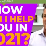 How Can I Help You In 2021?