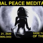 Global Meditation for Healing, Awakening & Ascension | December 21, 2020 | The Great Conjunction