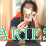 ARIES ZODIAC TAROT READING JANUARY 2021