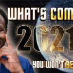 2021 WHAT'S COMING!!! 👁️🙊 | Ralph Smart