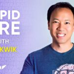 Rapid Fire: Get To Know Jim Kwik In 2 Minutes