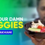 What To Do When The Universe Serves You Veggies | Vishen Lakhiani & Dr. Srikumar Rao