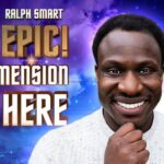 How to tell you're in the 5th Dimension | it's about to get EPIC!!! | Ralph Smart