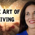 Giving and How to Give in Relationships