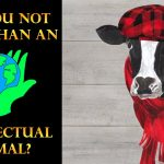 Are You Only An Intellectual Animal? | Awakening Consciousness
