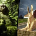 The Sphinx Built Before Egypt Was a Desert & Before Humans Existed?