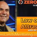 Dr. Joe Vitale - Law of Attraction tips - If you'd rather not be crippled by Fear