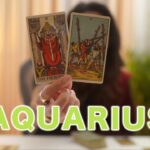 "AQUARIUS - ""ARE WE A THING OR JUST A THING?"" DECEMBER, 2020 MONTHLY TAROT READING"