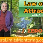 Dr. Joe Vitale - Law of Attraction tips - Ready to have, do, or be virtually anything