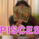 "PISCES - ""THEY NEED TIME TO HEAL"" DECEMBER, 2020 MONTHLY TAROT READING"