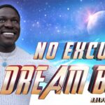NO EXCUSES – 'Double Your Blessings beyond 2020' 🌟  | LISTEN EVERYDAY! For Abundance 🤲 Ralph Smart