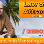 Dr. Joe Vitale - Law of Attraction tips - The Ultimate Fix for those overwhelmed by FEAR - Pt. 2
