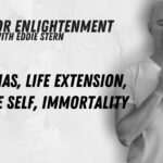 Bandhas, Life Extension, The True Self, Immortality - Yoga For Enlightenment With Eddie Stern