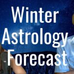 STRANGE Start to 2021! Winter Brings A COSMIC RESET! Mundane Astrology Forecast with Robert Phoenix