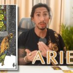 "ARIES - ""RESISTING COMMUNICATION"" DECEMBER 8-14, 2020 WEEKLY TAROT READING"