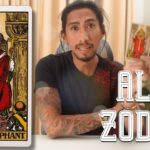 "SITUATIONSHIP - ""WILL THEY EVER COMMIT?"" ALL ZODIAC TAROT READING"